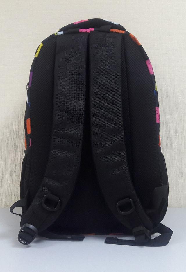 Стильный школьный рюкзк