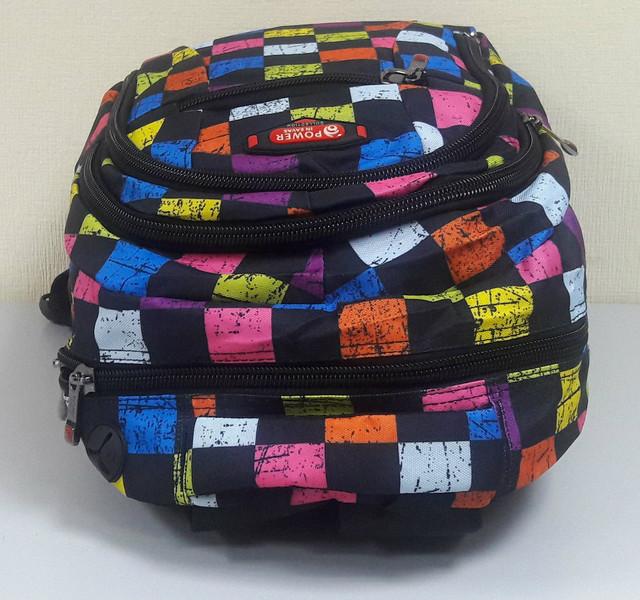 Практичный рюкзак для школы