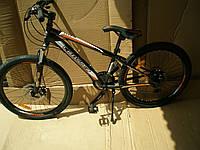 Велосипед *24* Grosser  Fox