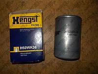 Фильтр топливный Komatsu, Renault Premium, Volvo, Hengst