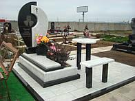 Памятник из мрамора № 152