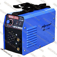 Сварочный инвертор Луч Профи 251 (IGBT)