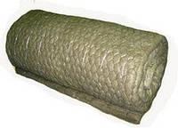 Маты теплоизоляционные прошивные базальтовые из супертонкого волокна, фото 1