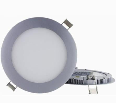 LED панель Lemanso 6W 300LM 4500K, 6500К круг / LM400