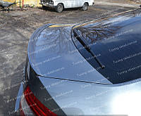 Спойлер Skoda Octavia A7 (спойлер на крышку багажника Шкода Октавия А7)