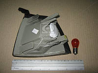 Указатель поворотов правый AUDI 80/90 87-91 (Производство DEPO) 441-1505R-BE-VS
