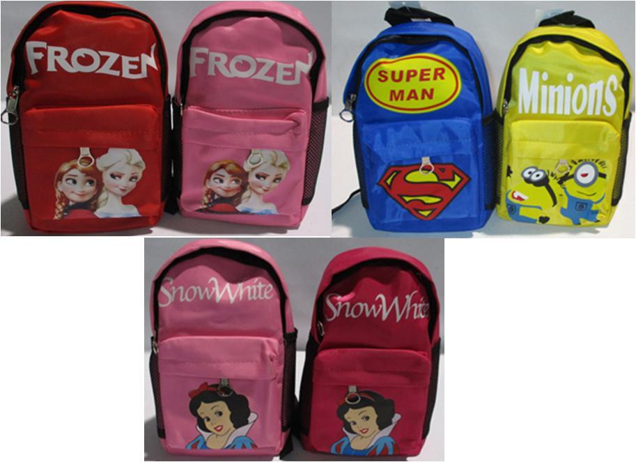 Рюкзак с мультяшкой производство сумок рюкзаков