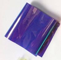 Битое стекло для дизайна ногтей