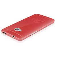 Чехол itSkins Zero.3 cover case для HTC One