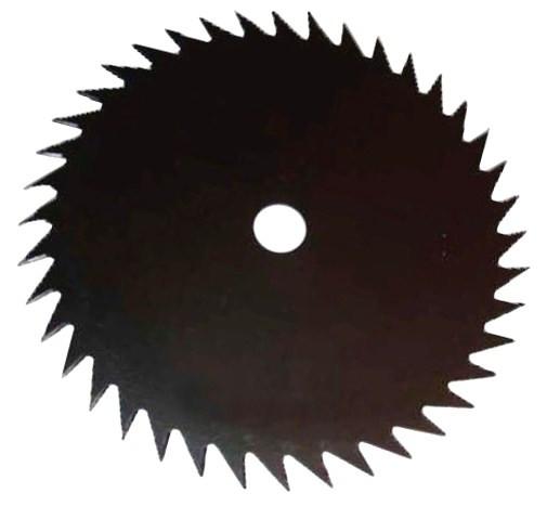 Нож для мотокосы Werk 80T (255*25.4*1.6мм)