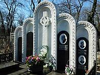 Памятник из мрамора № 154