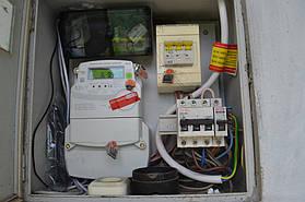 Сонячна мережева електростанція 10 кВт ( Івано-франківська обл. ) 4