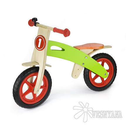 Беговел Viga Toys 50378, фото 2