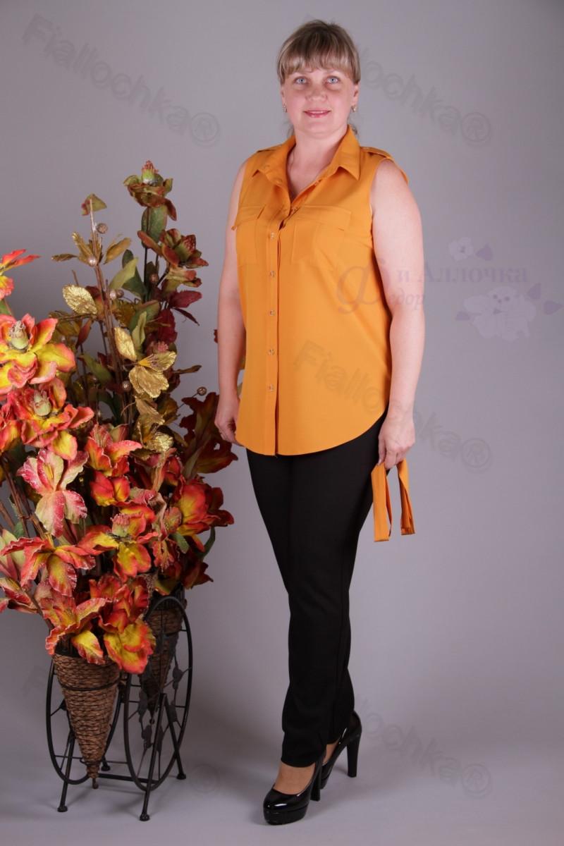 Блуза 2705-444/3 батал от производителя оптом