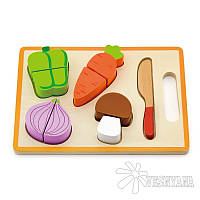 Игрушка Viga Toys Овощи 50979