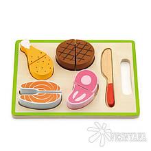 Игрушка Viga Toys Пикник 50980