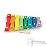 Игрушка Viga Toys Ксилофон 58771B