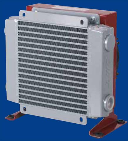 Воздушно-масляный теплообменник  230V 50/60Hz (с лапами) OMT Пропускная способность от 5 до 40