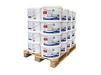 Интерьерная краска PROFHOME Rapidweiß ELF | Профессиональная краска для стен и потолков белая матова 400 л 2560 м2