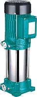 Насос Aquatica LEO EVPm6-3, 1.1квт, Hmax 30м,Qmax 10м³/ч, 220V,центробежный многоступенчатый вертикальны