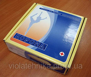 Дарсонваль Корона-02 в коробці Новатор, фото 2