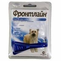 FrontLine (Фронтлайн) Spot On M (Фронтлайн) капли для собак от 10 до 20 кг 1 шт