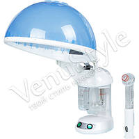 Аппарат вапоризации для лица и головы   Ozon 2328A, фото 1