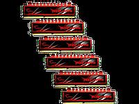 Оперативная память G.Skill 24 GB (6x4GB) DDR3 1333 MHz (F3-10666CL9T2-24GBRL)