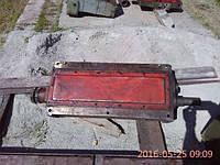 Корпус коробки подач токарного станка 1М63 163 модели 1М63.07.020 1М63.07.001