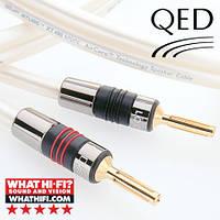 QED Акустические кабели QED Reference Range C-XT400/50