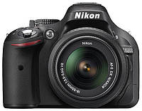 NIKON D5200+18-105VR, фото 1