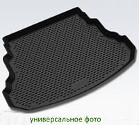 Коврик в багажник для SsangYong Korando 2010-> кросс. (полиуретан) NLC.61.11.B13