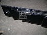 Рессора (6520-2902012) передн. КАМАЗ 6520 11-лист. (пр-во Россия), фото 3