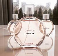 Женская туалетная вода Chanel Chance Eau Vive Шанель Шанс о Вив