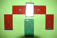 Apple iPhone 5G Подсветка дисплея