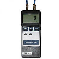 PCE-917 дифманометр для газов/жидкостей -7000...7000 mbar