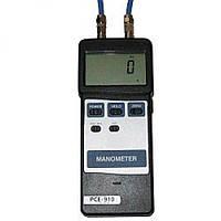 PCE-P910 дифманометр для газов/жидкостей -2000...2000 mbar