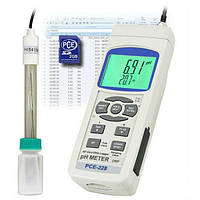 PCE-228 pH-метр с выносным электродом
