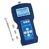 PCE-FB 200 профессиональный динамометр до 20 кг.