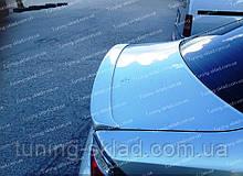 Спойлер Тойота Камри 30 (спойлер на крышку багажника Toyota Camry V30)