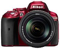 NIKON D5300+18-55 AF-P DX VR, фото 1
