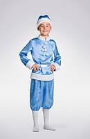 Детский карнавальный костюм «Новый Год»