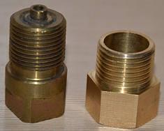 Монтажные комплектующие для трубопровода
