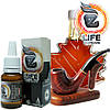 Жидкость для электронных сигарет eLife Табак в кленовом сиропе