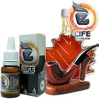 Жидкость для электронных сигарет eLife Табак в кленовом сиропе 10 мл, 12 мг/мл