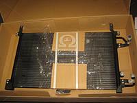 Конденсатор кондиционера DAEWOO (Производство Nissens) 94424