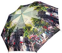 Женский зонт Zest Париж ( полный автомат, 4 сложения ) арт.24755-22