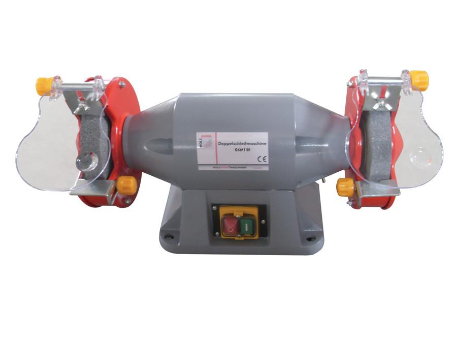 Точильно-шлифовальный станок (заточной станок) DSM 150  производства HOLZMANN, Австрия