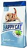 Сухой корм для котят Happy Cat Junior