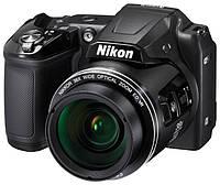NIKON L840 (Черный), фото 1